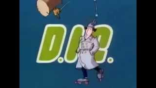 DiC, Cookie Jar, and DHX Media Logo History