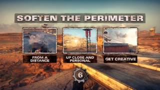 "Mad Max - ""Choose Your Path"" Interactive Trailer"