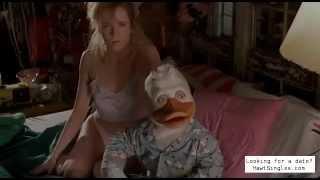 getlinkyoutube.com-Lea Thompson in bikini panties (Howard the Duck scene)
