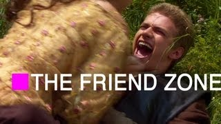 getlinkyoutube.com-STAR WARS EP 2: The Friend Zone