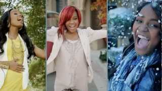 """McClain Sisters """"Great Divide"""" Music Video from Disney's Secret of the Wings"""