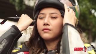 getlinkyoutube.com-Buddy Bike   Milk Super Girl ISSUE 09