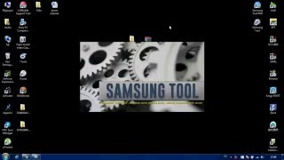 getlinkyoutube.com-Samsung S6 Edge  (SM G925F) 6.0.1 Z3X  İmei Repair