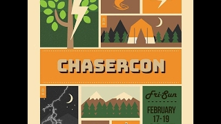 getlinkyoutube.com-ChaserCon 2017 - Sunday Morning LIVE from SevereStudios