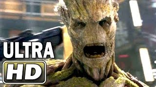 getlinkyoutube.com-[Ultra HD] GUARDIANS OF THE GALAXY Trailer [4K]