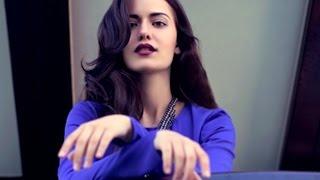 getlinkyoutube.com-Топ 10 самых красивых турецких актрис – Фахрийе Эвджен - Туба Буйукустун - Нургюль Ешилчай
