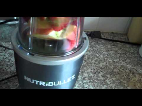 Nutribullet Review Plus An Important Tip For Using It!