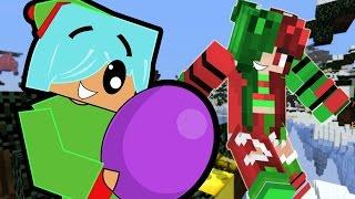 getlinkyoutube.com-Minecraft / Egg Wars ft. Apora! / Gamer Chad Plays