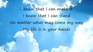getlinkyoutube.com-My life is in your hands - Kirk Franklin