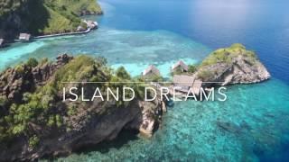 getlinkyoutube.com-Raja Ampat Misool Eco Resort Indonesia Islands 4k