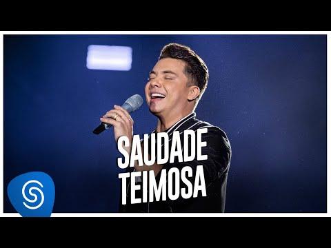 Saudade Teimosa - Wesley Safadão