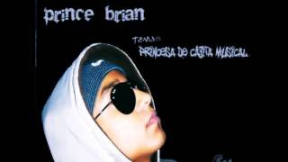 Princesa De Cajita Musical - Prince Brian