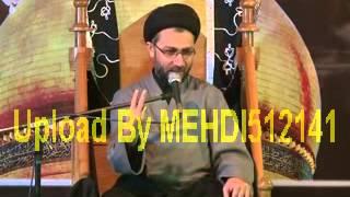 getlinkyoutube.com-Allama Syed Shahenshah Hussain Naqvi (Zameen-e-Khuda K Haqeqi Waris+Rehai Aseeran-e-Sham)