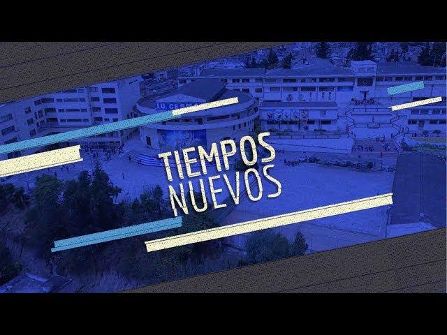 Tiempos Nuevos - Capítulo 8