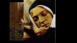 getlinkyoutube.com-corpo incorrotto di Bernadette - the incorrupt body of Bernadette