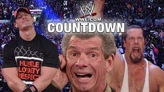 getlinkyoutube.com-Shocking WWE Returns - WWE Top 10