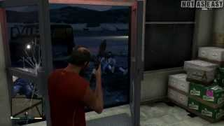 getlinkyoutube.com-Grand Theft Auto V (GTA 5) Gameplay Walkthrough Part 19 Trevor Philips Xbox360 PC [ Full HD ]