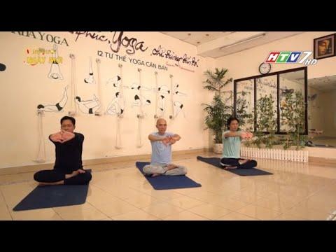 Bài tập yoga cho nam giới
