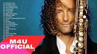 getlinkyoutube.com-KENNY G: Greatest hits Of Kenny G - Best Songs Of Kenny G