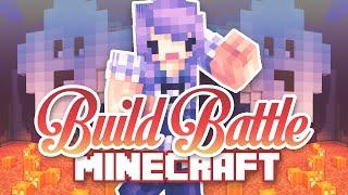 Minecraft: Build Battle | SPOOKY