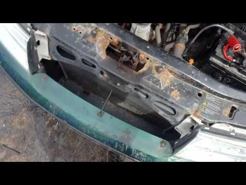 Контрактный двигатель Skoda (Шкода) 1.9 AQM   Где ?   Тест мотора