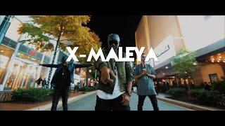 X- MALEYA - Merci