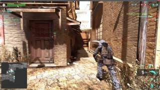 getlinkyoutube.com-This was my last game in Ghost Recon Phantoms