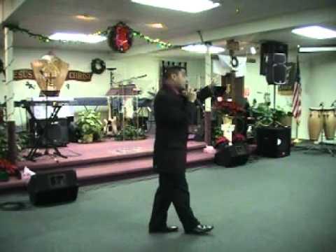 DIOS VA A HACER LO QUE TE PROMETIO-PREDICACIONES CRISTIANAS #1