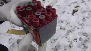 getlinkyoutube.com-Vogelschreck-Batterie Apollo [Salute]