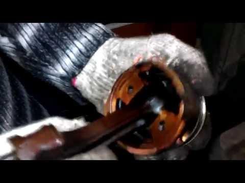 Таврия. Тракторный стук в двигателе 1.2