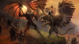 getlinkyoutube.com-عصيان ابليس لله عز وجل – واول الحرب فى التاريخ بقيادة ابليس