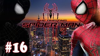 getlinkyoutube.com-The Amazing Spider-Man 2 - Chapter 4 Boss Fight Gameplay Walkthrough (1080P) - Part 16 (iOS)