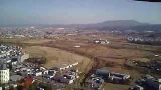 getlinkyoutube.com-V666 FPVカメラ空撮