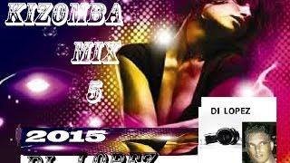 getlinkyoutube.com-Kizomba mix 5 -  novas kizombas 2015  di lopez