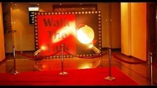 CIO Choice 2014 - Red Carpet Night Curtain Raiser