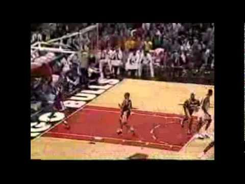 Michael Jordan Mashup III |