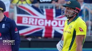 Aussie T20 squad sizzle reel: Marcus Stoinis