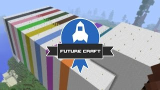 getlinkyoutube.com-[GEJMR] FutureCraft - ep 98 - Proužkovaná ovce a upgrade farmy na cocoa beany