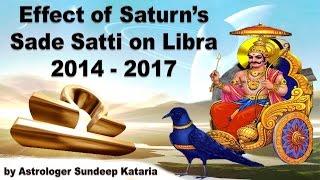 getlinkyoutube.com-Saturn's Sade Satti Effect on LIBRA 2014 – 2017