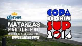 Copa de SUP 2014: Matanzas Paddle Pro