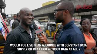 getlinkyoutube.com-Data Price Increase by NCC: What Is Life Without Internet Data? | Pulse TV Vox Pop
