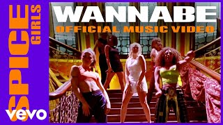 getlinkyoutube.com-Spice Girls - Wannabe