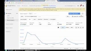 getlinkyoutube.com-إستراتجية سهلة لربح من قوقل أدسنس 34 دلار يوما مع إثبات من حسابي