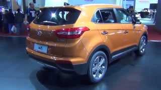 getlinkyoutube.com-Hyundai ix25 (Hyundai Creta) walkaround video