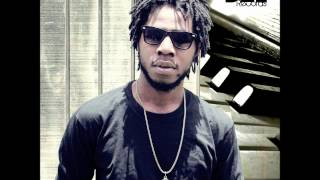 Chronixx - Somewhere (Perfect Key Riddim) - DZL Records
