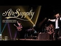 Air Supply Live In Concert  Full Concert 102315
