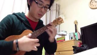 getlinkyoutube.com-ウクレレであの曲・その3 / アシタカせっ記