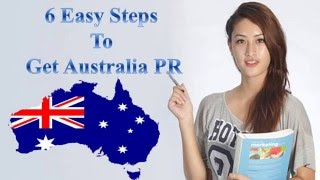 getlinkyoutube.com-6 Easy Steps to Get Australia PR - Visas Avenue