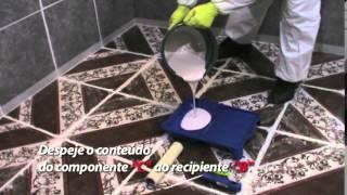 getlinkyoutube.com-Tutorial Porcelanato Liquido BAUTECH