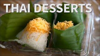 getlinkyoutube.com-Special Ep: Thai Desserts! - Hot Thai Kitchen